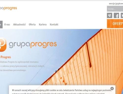 Progres HR